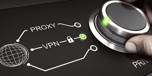 The Importance of VPNs for Remote Work - Trueway